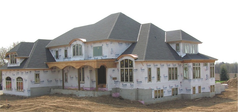 Portland new home construction land force portland Build your home